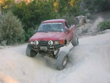 TOYOTA HILUX 4RUNNER 1984-1989 2.0L 2.2L 2.4L WORKSHOP REPAIR SERVICE MANUAL