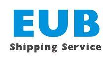 EUB Shipping Service Option