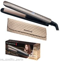 NEW MODEL REMINGTON S8590 KERATIN THERAPY HAIR STRAIGHTENER PRO CERAMIC