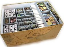 Folded Space - Gloomhaven Board Game Insert