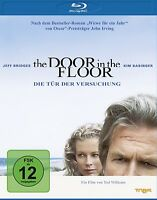 THE DOOR IN THE FLOOR BLU-RAY NEU