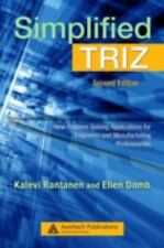 Simplified TRIZ: New Problem Solving Applications for Engineers and-ExLibrary