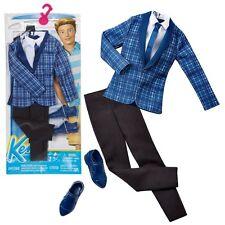 Barbie - Tendenza Moda per Vestiti per le Bambole Ken - Set Suit Gala