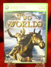 Xbox 360 - Two Worlds (2007)