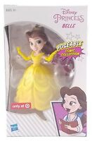 New Disney Princess Belle Poseable Comic Collection Figure Target Exclusive