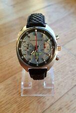 POLJOT Sturmanskie Vintage Orologio SOVIETICO RUSSO URSS Cronografo 3133