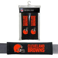 Cleveland Browns Seat Belt Pad