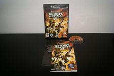 Nintendo Gamecube Tom Clancy's Ghost Recon 2 CIB Complete