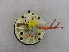 Druckwächter Druckschalter 792871 -3065072AB0 Waschmaschine Siemens Siwamat 6143