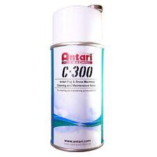 Elation C-300 | Cleaning Solution for Antari Fog Snow machines