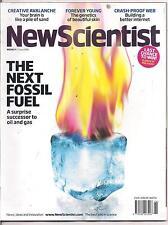 NewScientist-27 june 2009-THE NEXT FOSSIL FUEL.