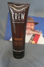 AMERICAN CREW LIGHT HOLD Gel Estilizador - Medio sujeción 250 ml