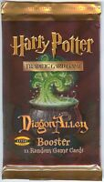 HARRY POTTER CCG DIAGON ALLEY BOOSTER PACK POTION X1 FACTORY SEALED NEW
