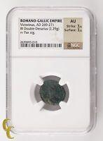Romano-Gallic Empire Victorinus, AD 269-271
