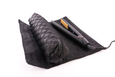 Mateque Heat Resistant Carry Case & Heat Mat For GHD Hair Straighteners & Others