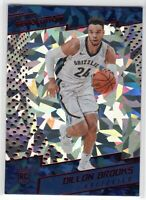 2017-18 Panini Revolution Dillon Brooks SP Chinese New Year Rookie RC #104
