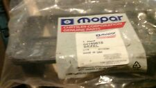 New, OEM Mopar NOS 1978 - 1993 Dodge Ram B series full size dash bezel trim