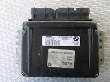 MINI ONE 1.6 66 KW R50 2002 RICAMBIO CENTRALINA MOTORE 7525770 12147520019-01