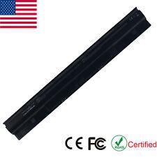 2600mAh Battery for Lenovo IdeaPad G400S G505S S510P G410S Z710 L12M4E01 Series