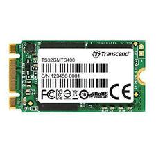 Transcend 32GB m.2 SATA 42mm Solid State Drive SSD NEW