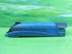 Hornby Class A4 Streamline loco body Mallard 4468 LNER blue livery  - OO Gauge