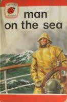 Man On the Sea (Ladybird leaders), Webster, James, Very Good Book