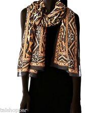 Theodora & Callum Anthropologie Kathmandu Boho Tie All Scarf Pareo Wrap $175 NEW