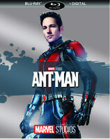 Ant-man [New Blu-ray] Ac-3/Dolby Digital, Digitally Mastered In Hd, Dolby, Dig