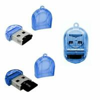 Memory Card Reader Adapter To USB 2.0 Flash Adapter for Micro SD SDHC SDXC TF
