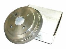 For 1974, 1987-1991 Chevrolet Blazer Brake Drum Rear Centric 17339QW 1988 1989