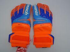 NEW Reusch Soccer Goalie Gloves PRISMA Pro G3 SZ 9 3870955S SAMPLES