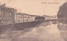 PADOVA - Riviera S.Benedetto 1908