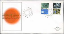 Netherlands 1994 Anniversaries FDC First Day Cover #C28059