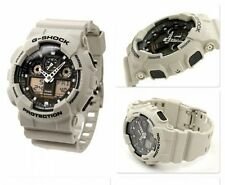 Casio G-Shock GA100SD-8A Wristwatch