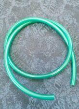 Classic Mini radiator overflow pipe hose green 1/2 metre GRH1001 Morris Austin