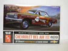 AMT 1962 Chevrolet Belair Super Stock custom car kit