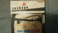 COMPILATION - RESHAPE VOL. 01. CD