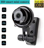 V380 Mini WIFI Wireless IP CCTV Camera HD 1080P Night Vision Home Baby Security