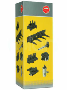 NGK Ignition Coil FOR HOLDEN RODEO RA (U5049)