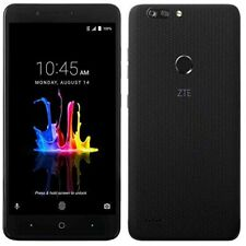 "New ZTE Blade Z Max Z982 32GB 6"" GSM Unlocked AT&T T-Mobile Straight Talk Lyca"