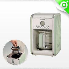 Ariete Macchina Caffe Filtro Vintage Verde - Caffè Americano - 1342