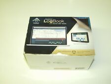 FORWARD THINKING SYSTEMS FT1 ELECTRONIC LOG BOOK FOR GARMIN DEZL SERIES GPS