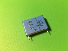 3 PCS WIMA Film Capacitor 1600V 6800pF 6.8NF 3.5% ORIGINAL OEM CAP