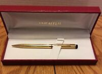 Sheaffer Mechanical Pencil Goldtone With Gift Box
