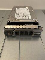 """Dell 1TB SAS 7.2K 3.5"""" Enterprise Hard Drive PowerEdge servers"""