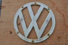 VW T2 Front Emblem badge Early Bay