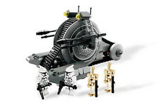 LEGO 7748 - STAR WARS - Corporate Alliance Tank Droid - 2009 - NO BOX