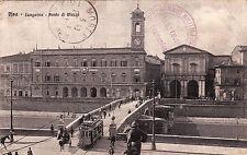 #PISA: lungarno - ponte di mezzo