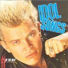 Idol Songs: 11 of the Best by Billy Idol (CD, Jun-1988, EMI Music Distribution)
