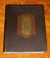 1923 Yearbook OREGON NORMAL SCHOOL Western OR Univ